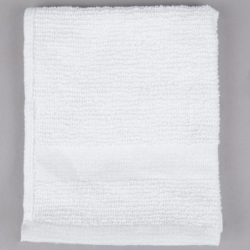 Wash Cloth 12″ x 12″